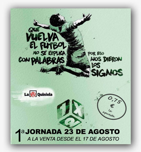 Comienza La Quiniela - Temporada 2015-16